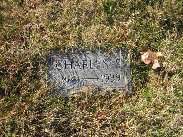 Charles Maurice Long