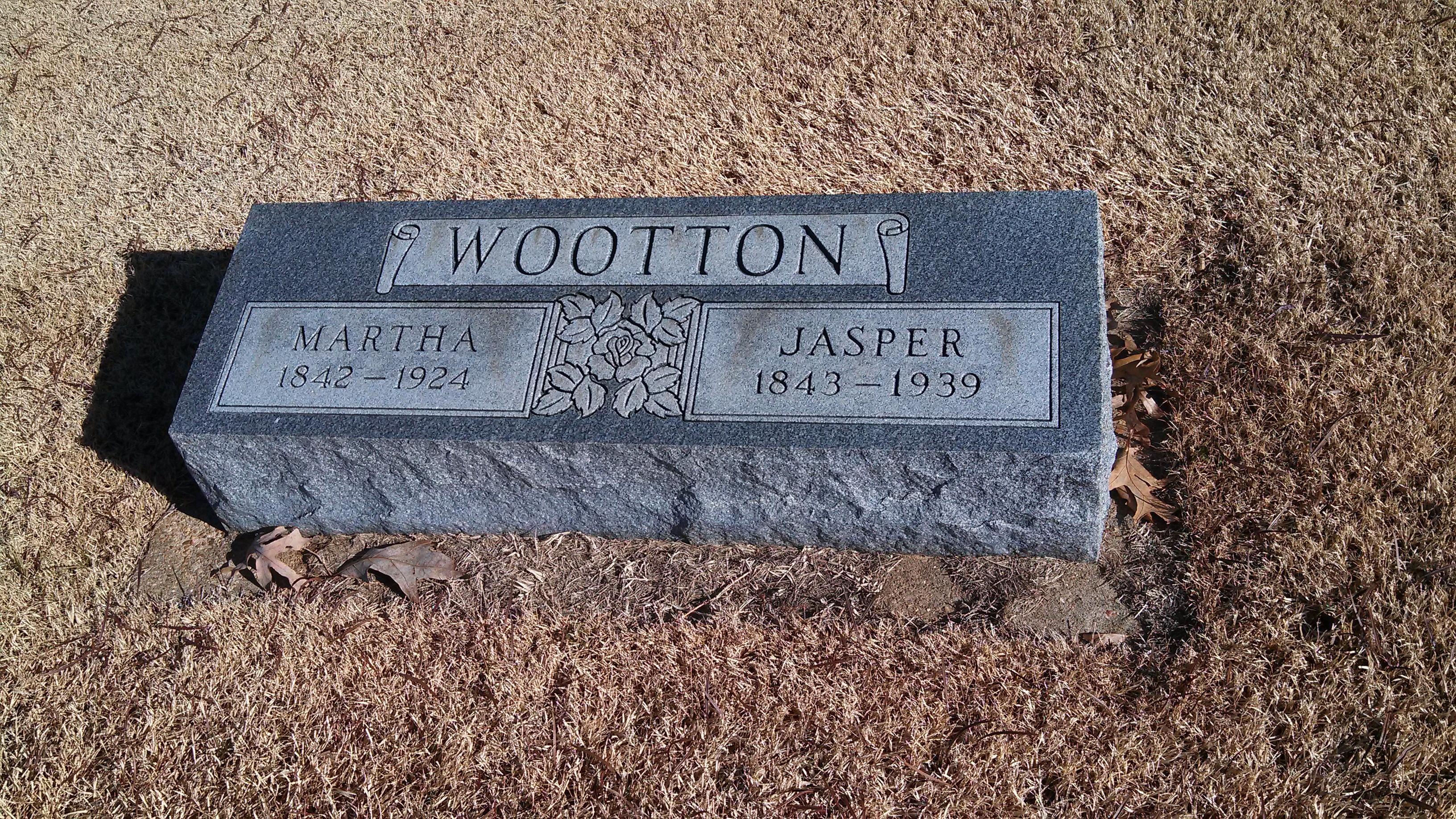 Herbert Wootton