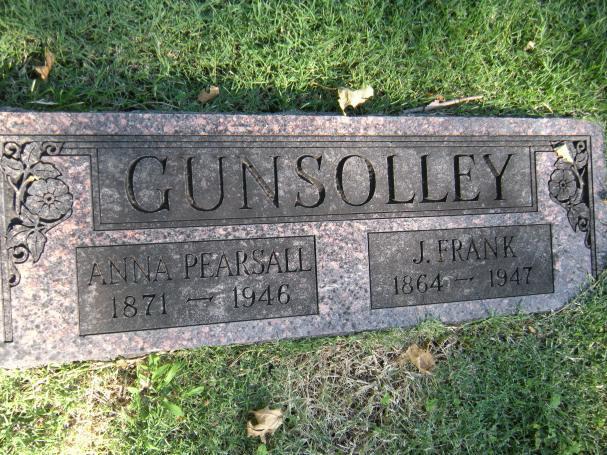 Frank Gunsolley