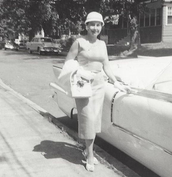 Ruth Donovan