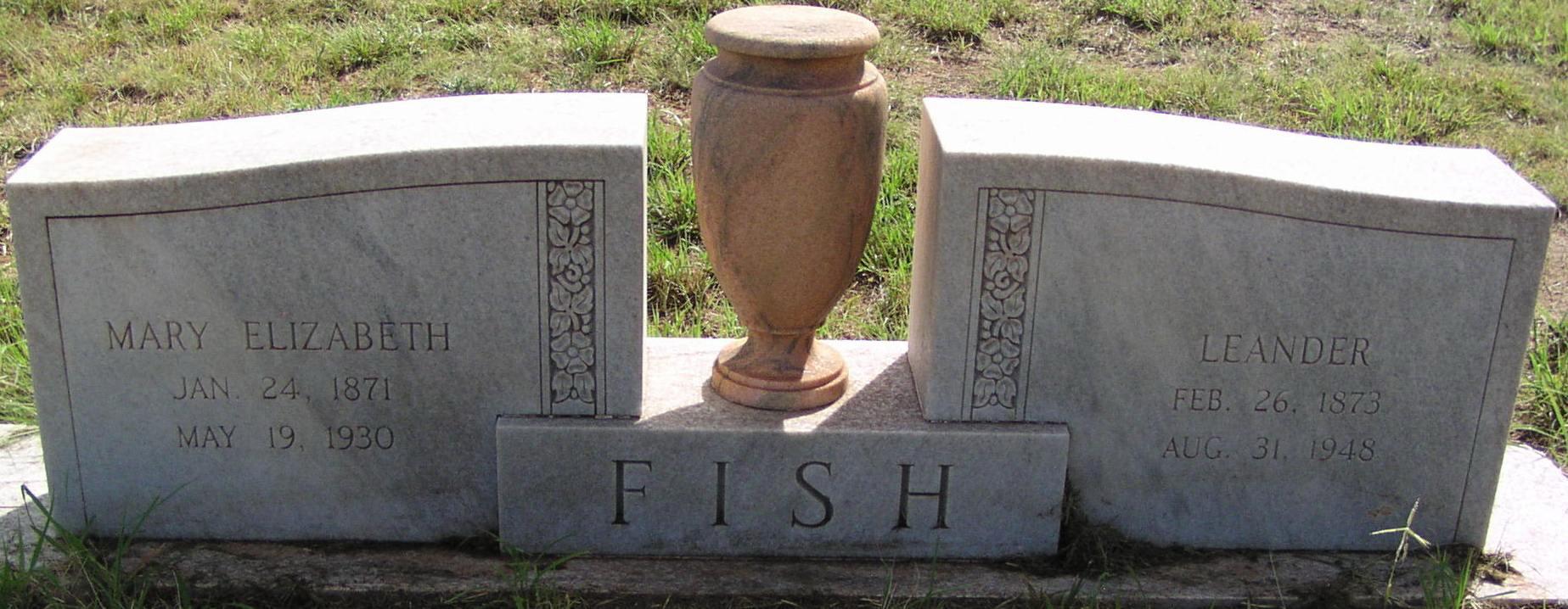 Ora Fish