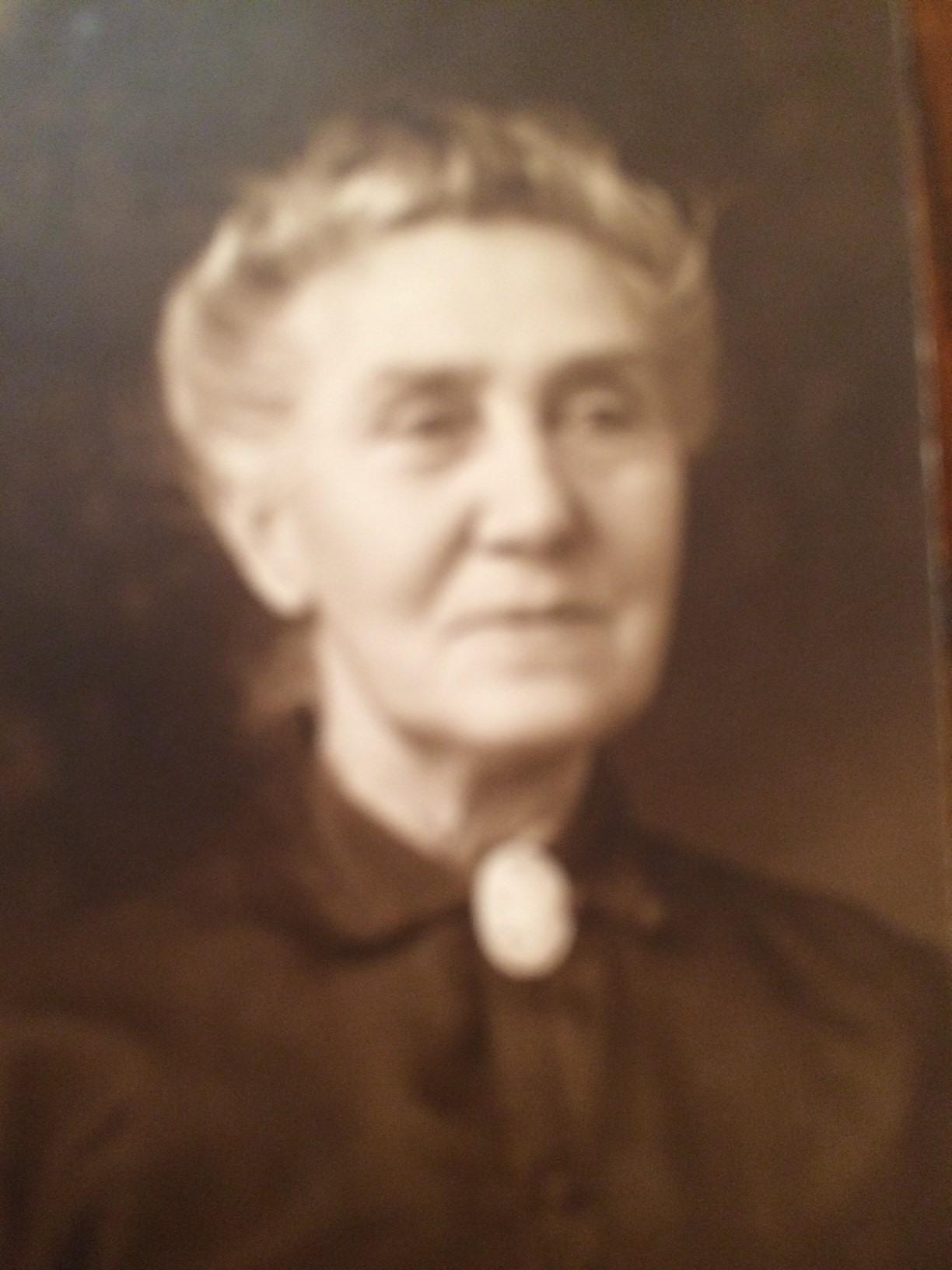 Elizabeth Ann Gaines
