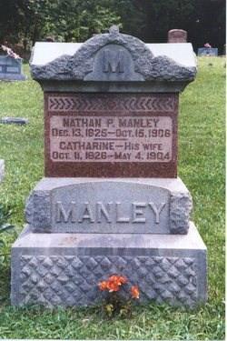 Phena Manley