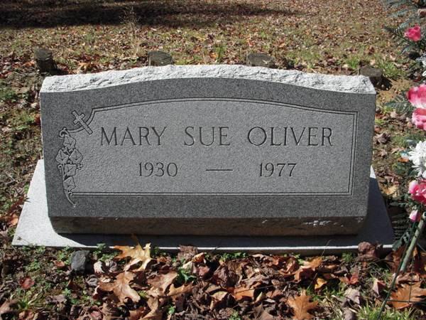 Mary Sue Harris
