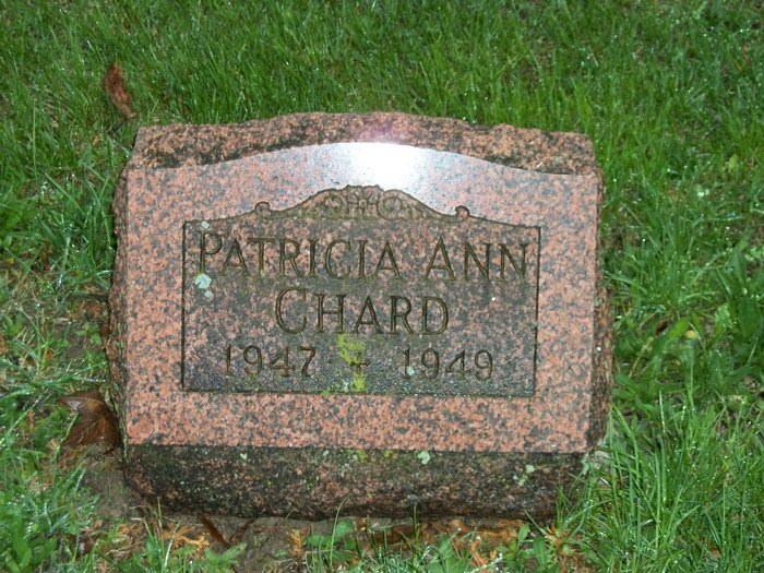 Patty Chard