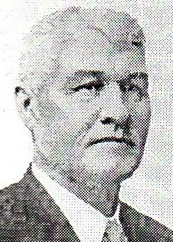Joseph Bouillon