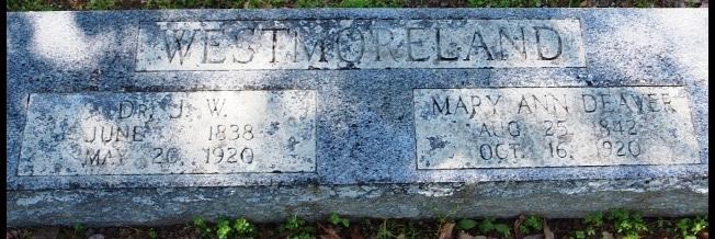 Jerome Westmoreland