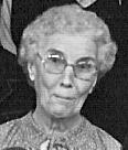Sallie Mae Wilson