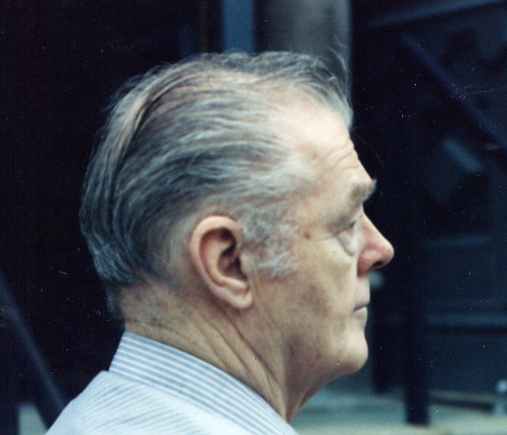 James Charles Huetson