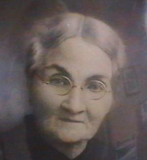 Marie Anne Angelique Ferlatte