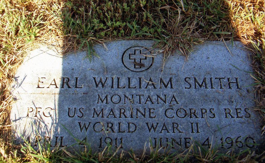 William Earl Smith