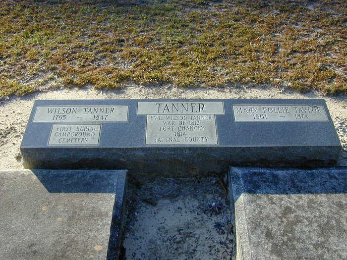 Mary Carter Taylor
