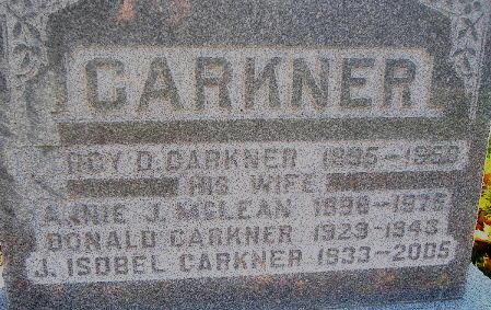 Julia Carkner