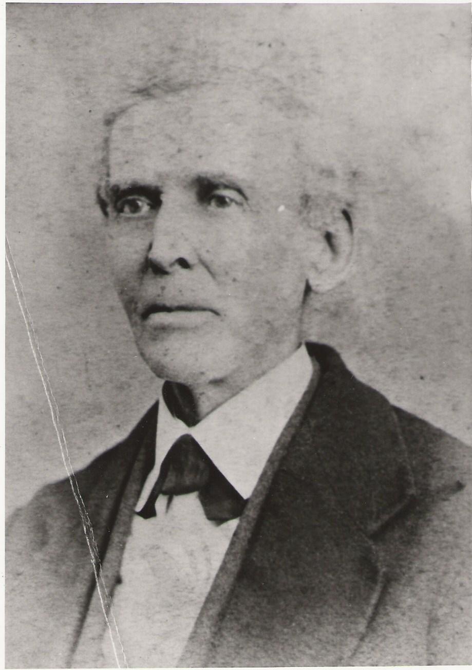 Enoch J Rector