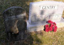 Casper Gentry