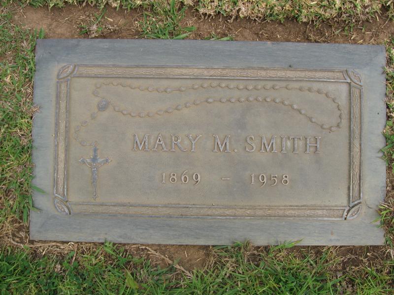 Mary Jane Malloy