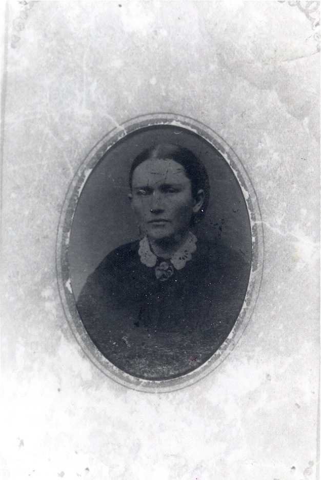 Lucinda Hudson