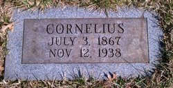 Cornelius Lentz