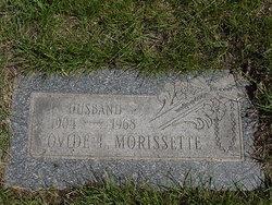 Louis Morissette