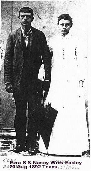 Samuel Clifford Easley