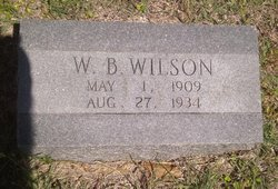 William W Wilson