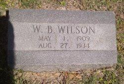 William W Wilson