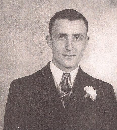 Frederick Gentner Drummond