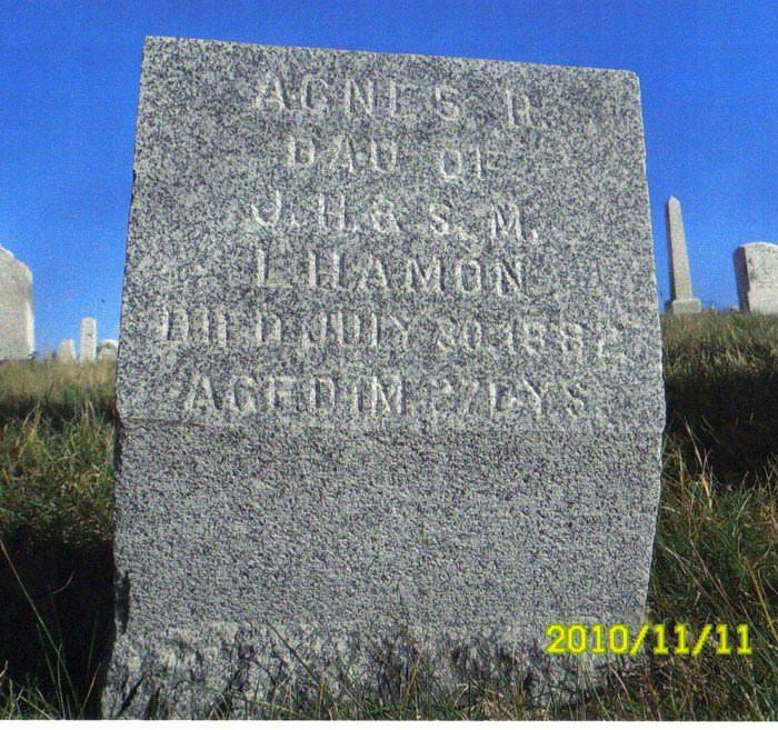 Agnes Rosetta Lhamon