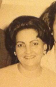 Ofelia Piñon