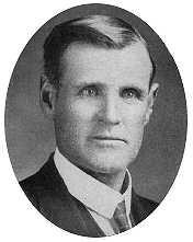 James Hamilton Gardner