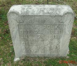 John Wesley Polk