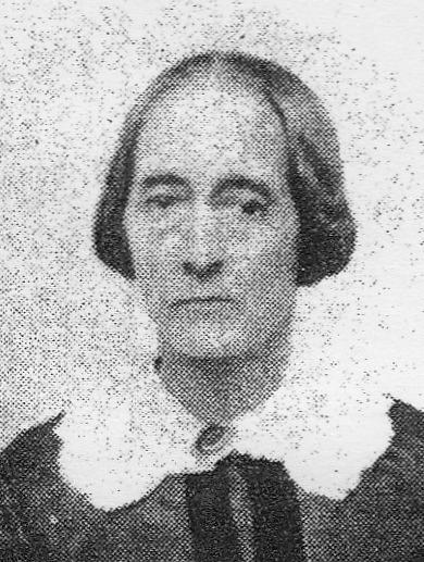 Anna M Smith