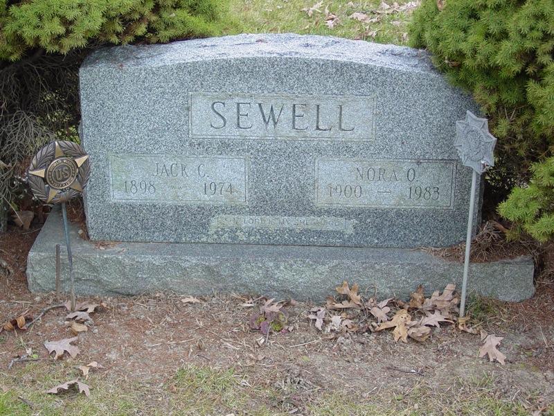 Jack Sewell
