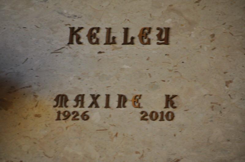 Maxine Crews