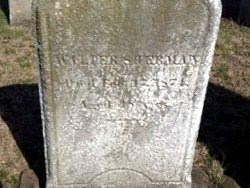 Walter Payton Sherman