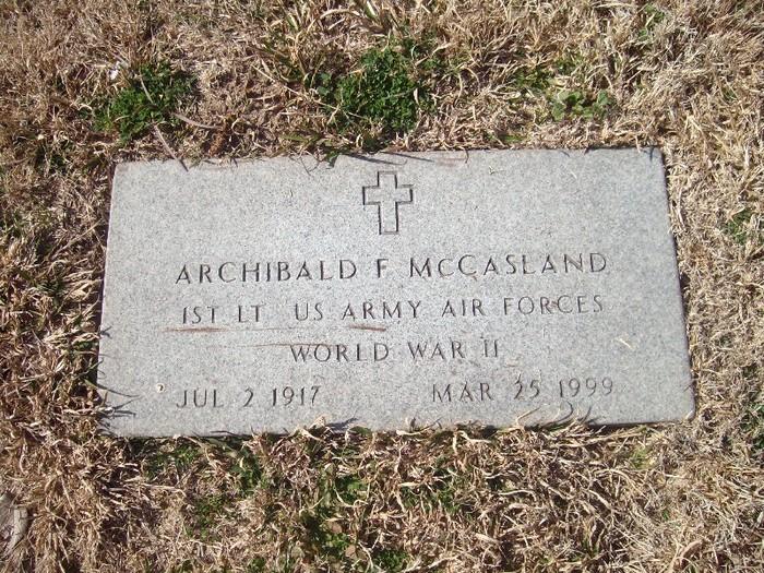Archibald MacAusland