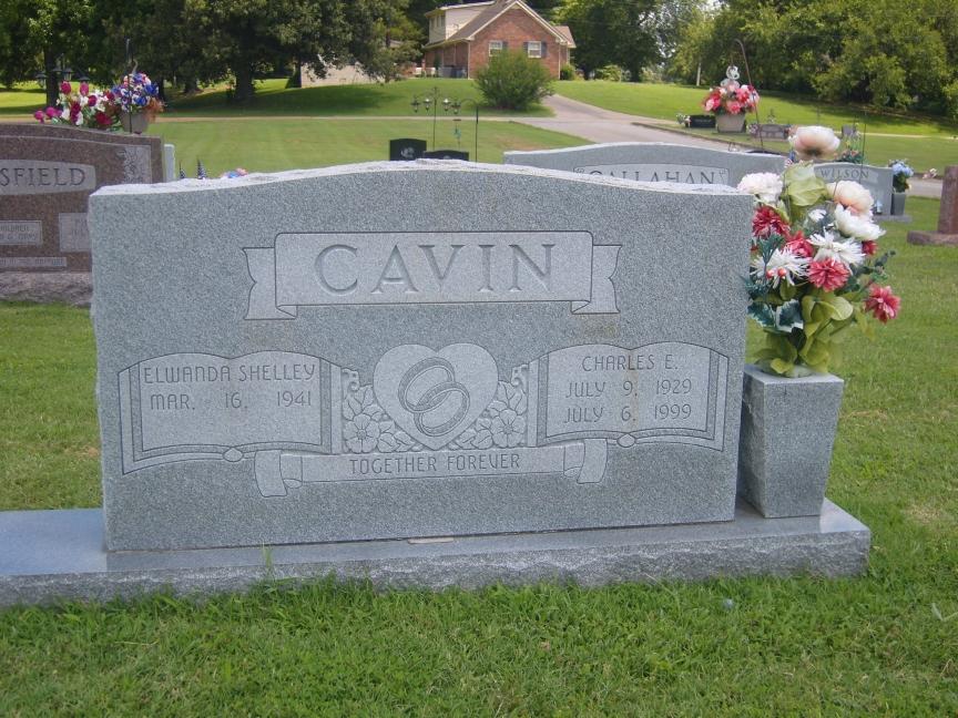 Everett Cavin
