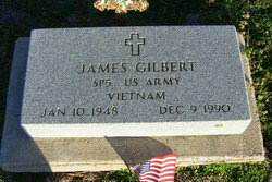 James Lee Gilbert
