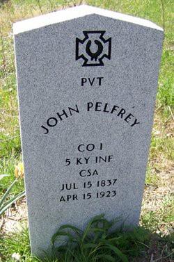 John Pelfrey