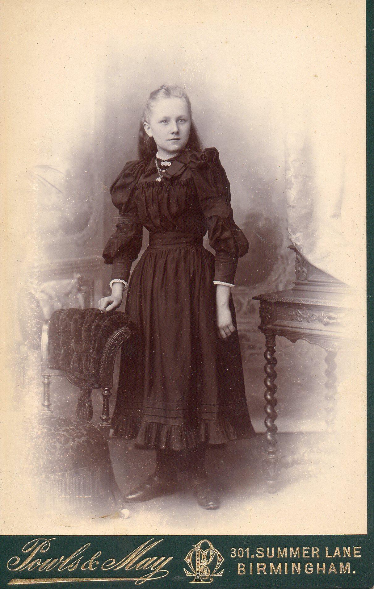Eliza White