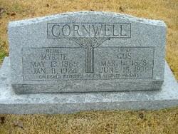 Augustus Cornwell