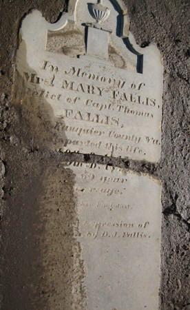 Mary Polly Morris