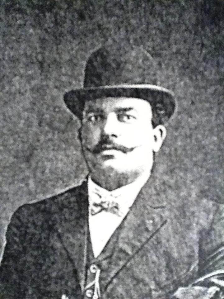 Carlos Manuel Rêgo