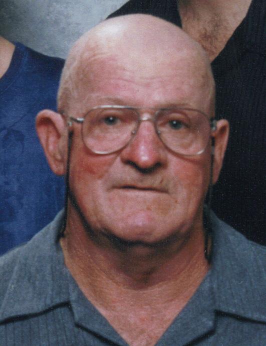 Charles Bernard Kelly
