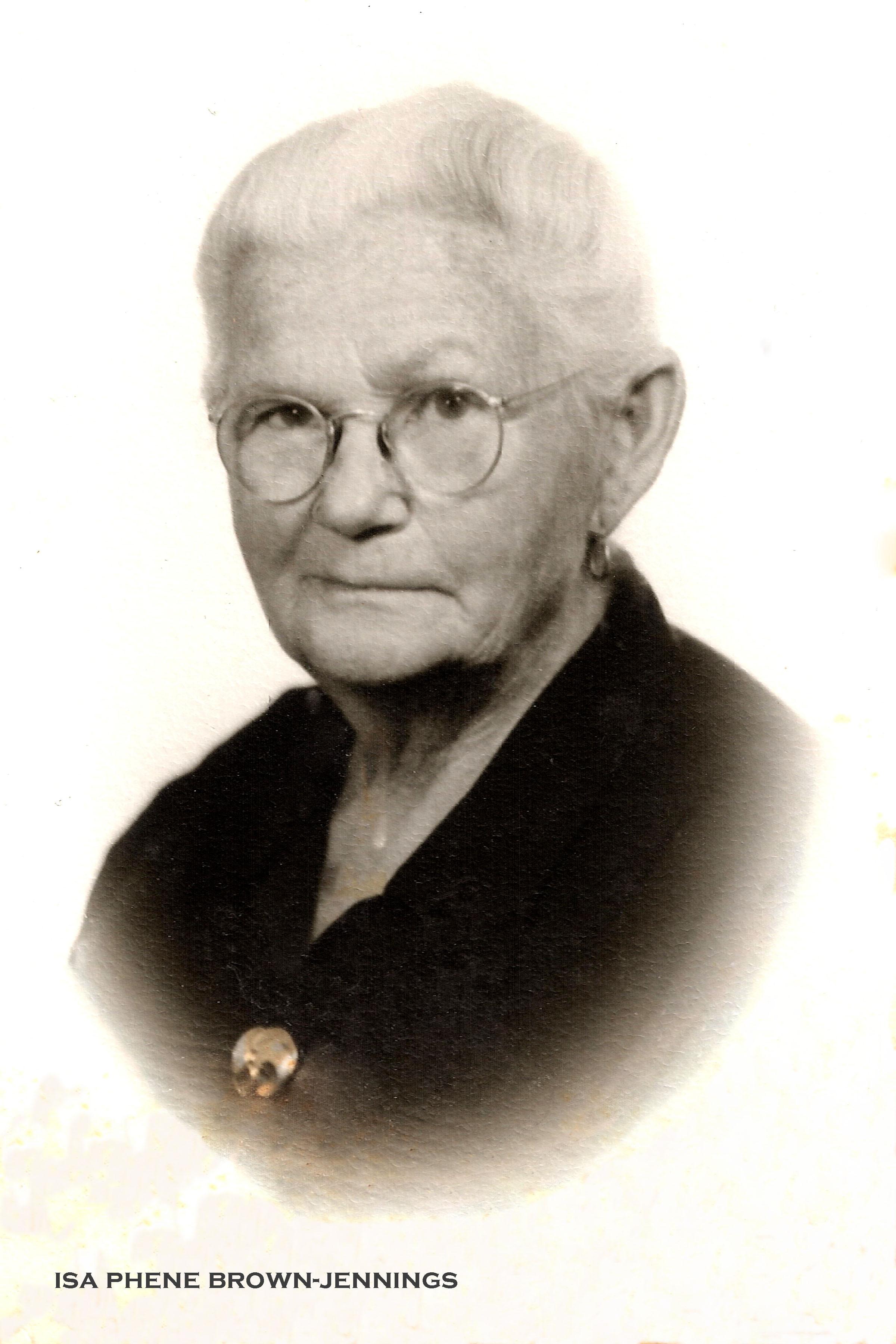 Isa Brown