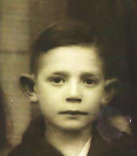 Pedro Morales Rio