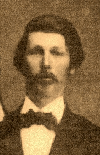 Chester Morrison Smith