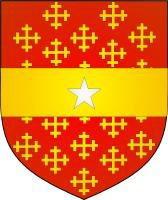 William St Baron Kg