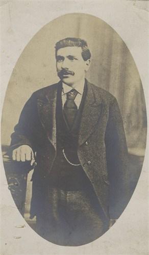 Joseph Ballard