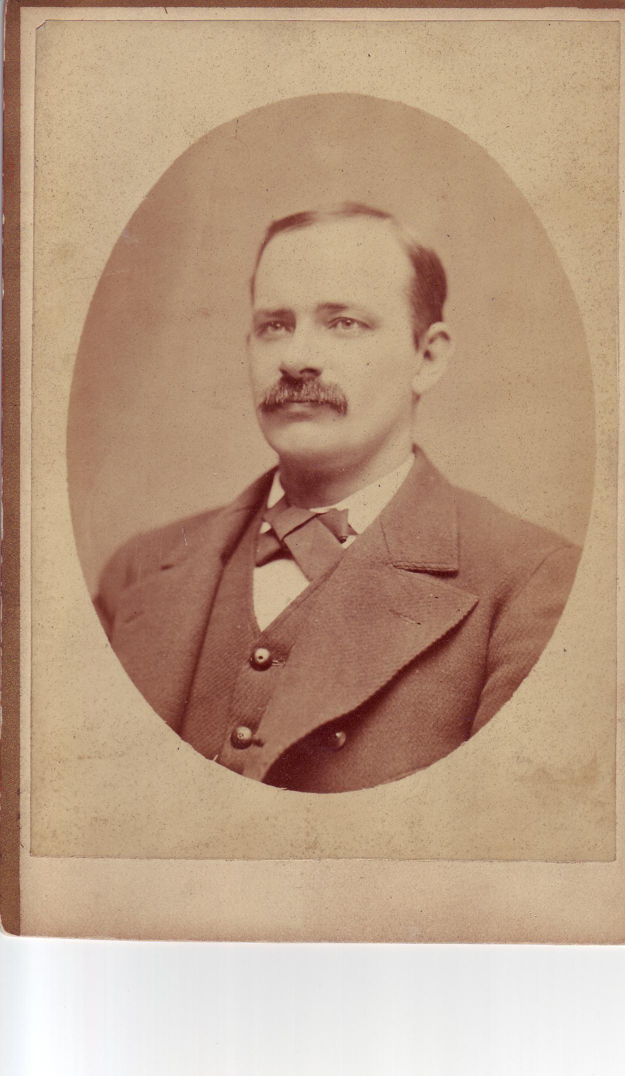 Aspinwall Fuller